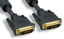 Picture of 6' DVI-D Single Link Cable